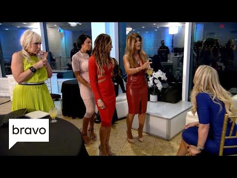 RHONJ: It's Another Posche Showdown (Season 8, Episode 9) | Bravo