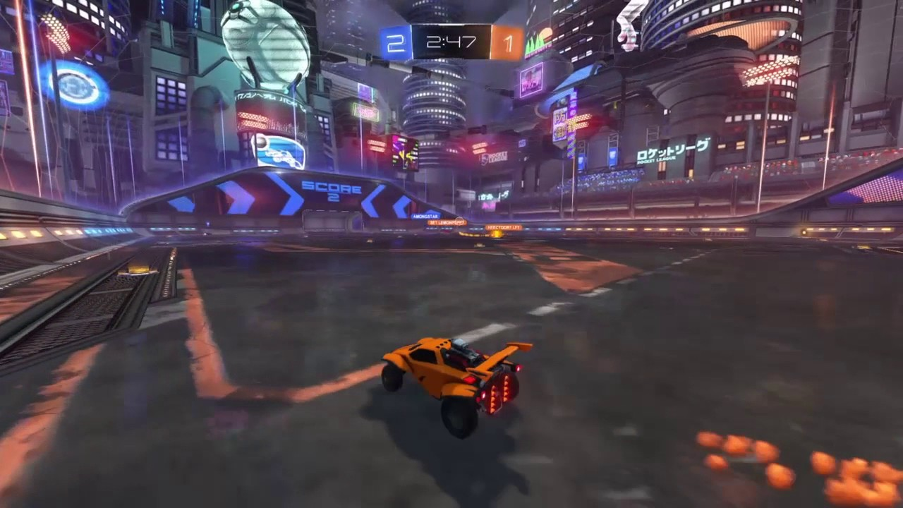 How to Play Rocket League as a New Player - mmogah.com