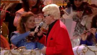 Beer Barrel Polka (Rosamunde) - André Rieu With Heino