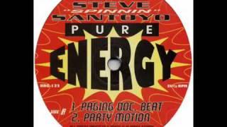 Steve Spinnin Santoyo - Paging Doc. Beat