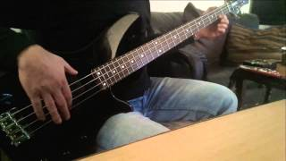 Bee Gees - Love You Inside Out - Bass