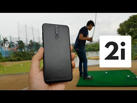 Review Huawei Nova 2i - 4 Kamera Tuh Buat Apa?