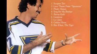 Carlos Santana - Love Theme from