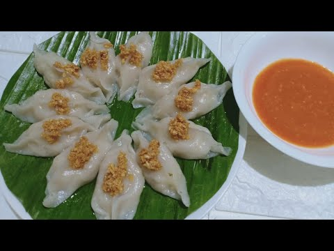 Resep Choipan Kulit Tipis Khas Kalimantan Choipan Singkawang Chai Kue Pontianak Resep Choipan Youtube