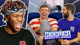 SIDEMEN SHOTS FIRED 7