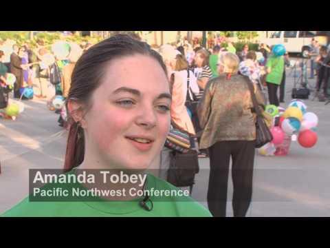 United Methodists Address Climate Change Concerns