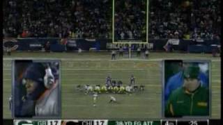 Rodgers vs Favre: A Case For Rodgers