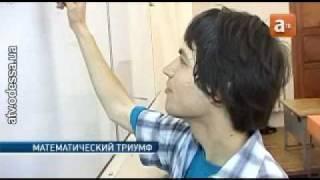 Серебро на международной математической олимпиаде