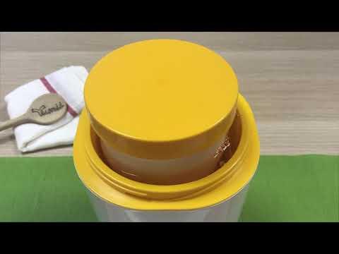 Уред за приготвяне на домашно кисело мляко