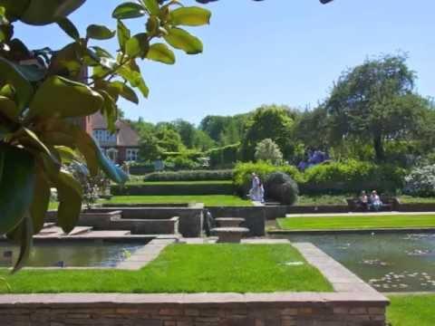 RHS Garden Wisley.