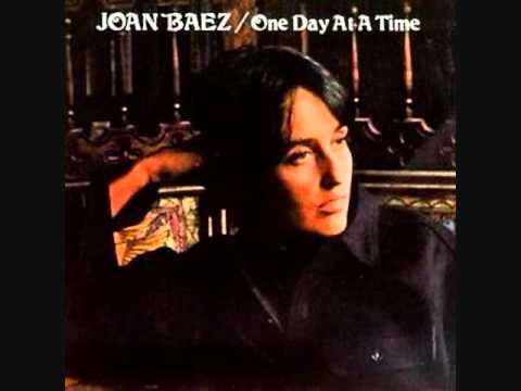 Joan Baez  Song For David