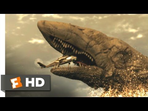 2010: Moby Dick (2010) - Nuclear Strike Scene (3/10) | Movieclips