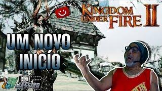 Kingdom Under Fire II - O Novo Início