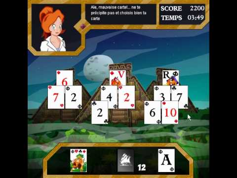 hqdefault - Jeux : La pyramide