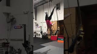 Static trapeze June 2018 2