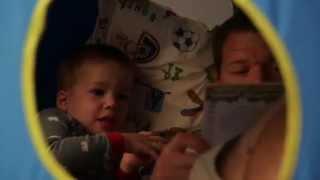 Nylon Canvas HugglePod™HangOut with LED Lights- Sku#729614- HearthSong