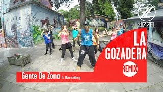 La Gozadera - Gente De Zona ft. Marc Anthony ZUMBA® & DANCE FITNESS