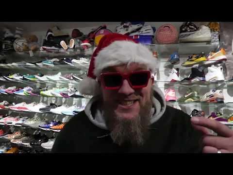 Youtube: Swift Guad – Freestyle de Noël chez Larry Deadstock