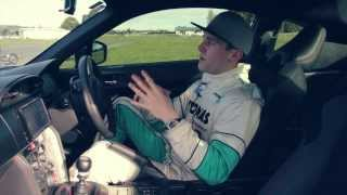 Nitto NT01 vs Nitto INVO vs Stock Tyre Test | Toyota GT86 #Project86