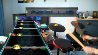 Guitar Hero - She Will Be Loved - Drums Expert