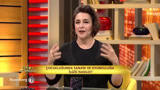 Doğa Rutkay'la Her Şey Bu Masada | <b>Esra Dermancıoğlu</b> | 14 Eylül ...