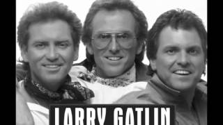 Larry Gatlin & The Gatlin Brothers -- Houston (Means I