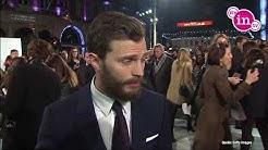 """Jamie Dornan: Nach """"Fifty Shades of Grey"""" ist Schluss!"""