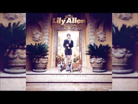 Lily Allen - Sheezus album (disc 2)