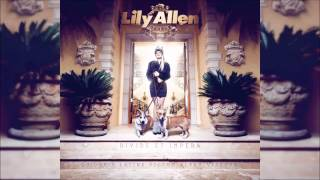 Lily Allen - Sheezus album (disc 2)