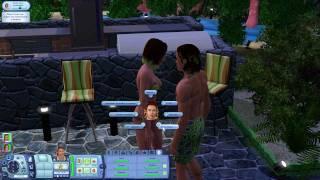Les Sims 3 générations (suite vidéo 1/partie 3 ) [ HD ]