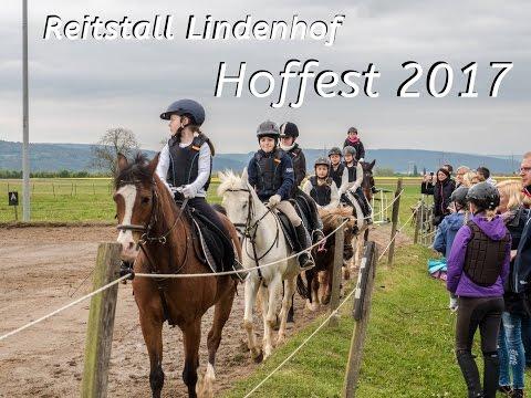 Hoffest 2017    Reitstall Lindenhof