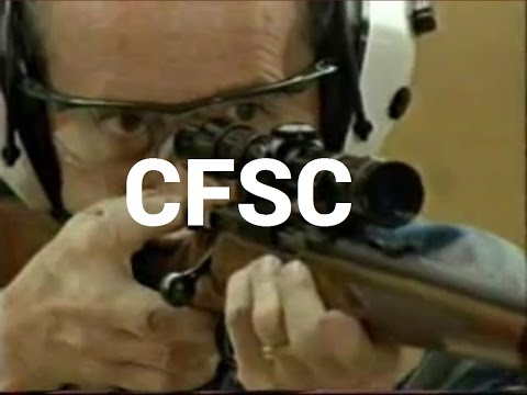 CFSC - Canadian Firearms Safety Course / Non-Restricted Fire