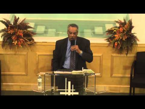 Bobby Gibson, Sr. - You And I, And The Lord