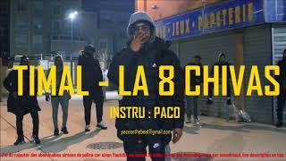 Timal La 8 (Chivas) Instru Paco