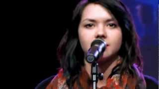 Sophie-Tith Charvet - Apologize - 22.03.13 - Soirée de remerciements Ville-la-Grand