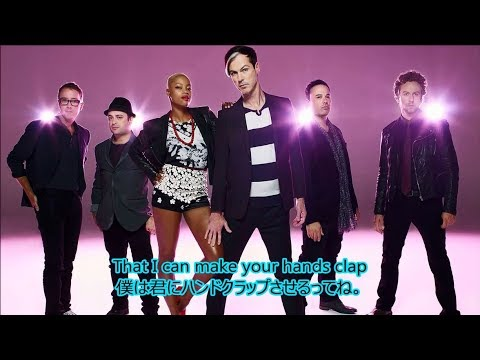洋楽 和訳 Fitz and the Tantrums - Handclap