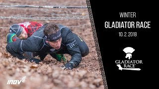 WINTER INOV-8 GLADIATOR RACE 2018 OFFICIAL