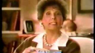 Crest Toothpaste Ad- Lena Horne