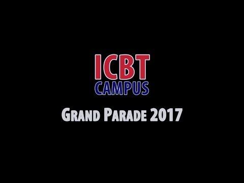 ICBT Grand Parade 2017