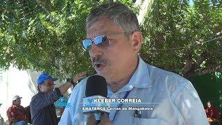 Iguatu - Kebler Correia da Ematerce destaca a importância técnica do Dia de Campo Betânia