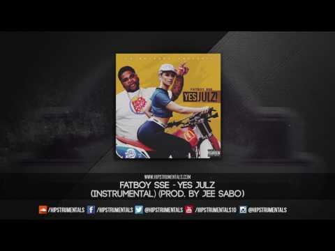 Fatboy SSE - Yes Julz! [Instrumental] (Prod. By Jee Sabo) + DL via @Hipstrumentals