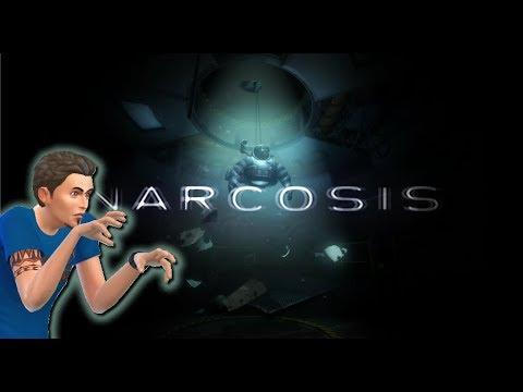 Narcosis | Underwater Thriller