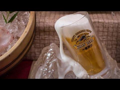 Japan Beer Giants Want to Tap Overseas Markets