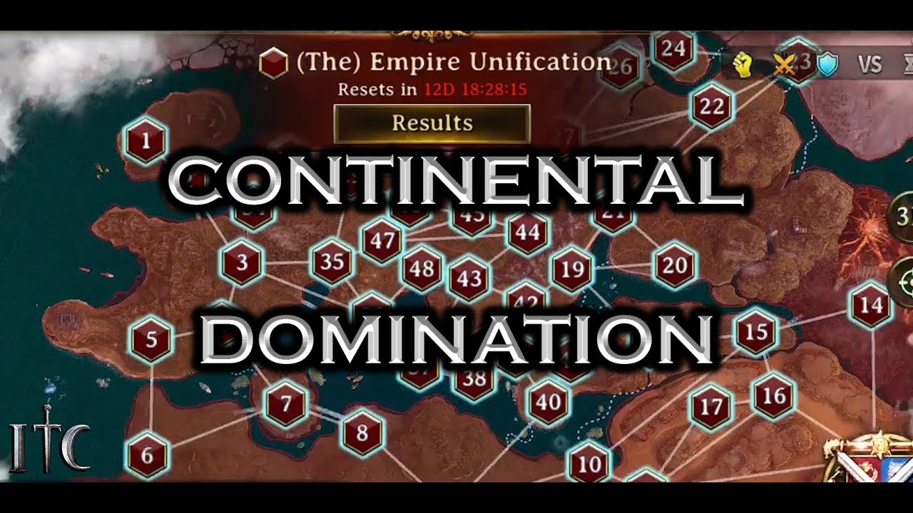 All domination the video the life