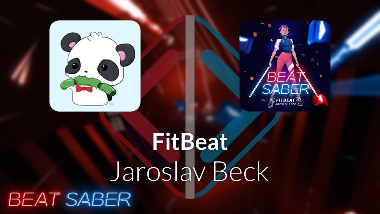 Download Beat Saber | Umbranox | Jaroslav Beck - FitBeat [Expert+] FC | 94.6%