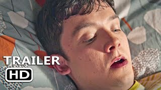 SEX EDUCATION: Season 2 Trailer in 4K  (2020) Asa Butterfield Netflix