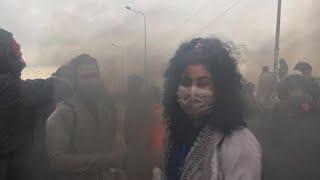 اختطاف المسعفة افان عدنان من منزلها على ايدي مليشيات مسلحة