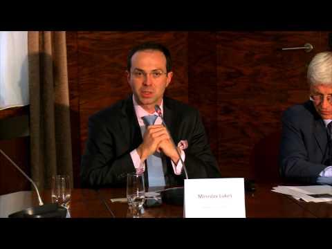 Transnational Banking Regulation