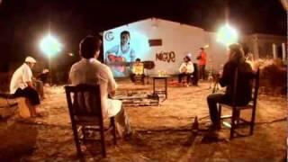 """Videoclip """"La cacerola"""" Los Delinqüentes con Tomasito"""