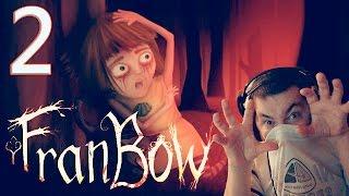 FRAN BOW - ( КОТ В КЛЕТКЕ ) # 2